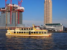 """The Pancake Boat, Rotterdam! All-you-can-eat traditional Dutch style """"pannenkoeken"""" along with a cruise of the Port of Rotterdam and the River Maas. Rotterdam, Paradise On Earth, World Traveler, Maple Syrup, Willis Tower, Holland, Dutch, Pancakes, Cruise"""