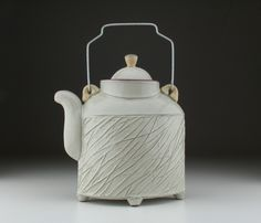 New Craft Coalition: Sarah Pike Pottery — UPPERCASE