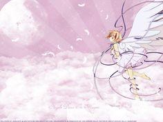Sakura - Cardcaptor Sakura Wallpaper (4560078) - Fanpop
