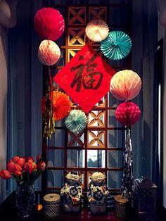 聖誕節紙燈籠蜂窩球 蜂巢燈籠拉花 婚房布置婚慶扇花用品節日裝飾