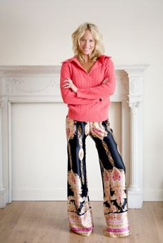 Fantastic Shop on Etsy - Must see..DevonBaerDesigns..The pants are a new favorite..