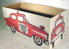 ROMPER ROOM SAFETY CARS - was my favourite segment on the show!