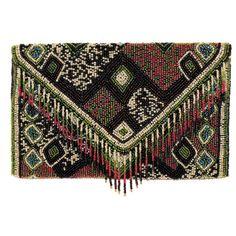 Boho Clutch Bag design inspiration on Fab.