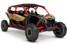 Can-Am Maverick X3 MAX X RS Studio