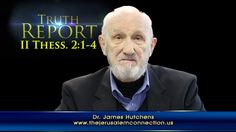 """Truth Report: """"Why Israel needs a Temple!"""" - II Thessalonians 2:1-4"""