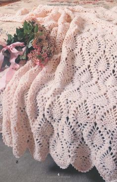 Luxurious Afghans (Leisure Arts #75104) Warm Welcome Afghan Pattern-kindle edition only $2.99