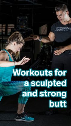 5 moves for a sculpted and strong butt, according to a trainer who works with action stars and supermodels
