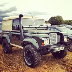 Land Rover - cool image