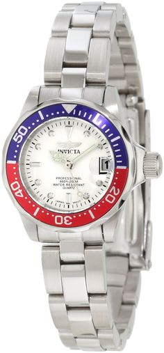 #Invicta # Watch , Invicta Women's 8940 Pro Diver Collection Watch