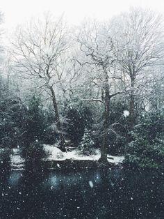 DANIEL CASSON — Blizzard ❄️