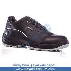 Demir iş ayakkabısı STFS 1419