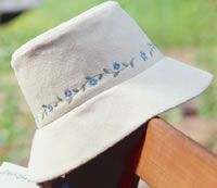make your own hat - pattern