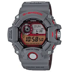 """#Casio G-Shock x I.C.E.R.C. x Earthwatch - """"Love The Sea And The Earth"""" Watch collection"""