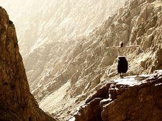 Rucksack tour through southern Morocco.     © Jörg Orlowski / Jack Wolfskin