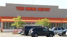 Private Officer Breaking News: Man arrested at Taunton Home Depot for returning stolen bags of mortar for refund (Taunton MA Aug 27 2016) SHAWN E. ALMEIDA, 38, is charged with a single count of shoplifting, after they say he tried using receipts from other Home Depot stores to refund bags of mortar.