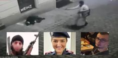 Tre shqiptaret protagoniste ne naten e terrorit ne Vjene te Austrise