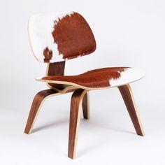 Silla DINO COFFEE -Pony- (SILLAS) - Eames LCW Pony Coffee Sillas de diseño, mesas de diseño, muebles de diseño, Modern Classics, Contemporary Designs...
