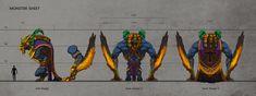 GGSCHOOL, Artist 강현경, Student Portfolio for game, 2D Character Concept Art, www.ggschool.co.kr 2d Character, Character Concept, Concept Art, Game 2d, Student Portfolios, Artist, Painting, Conceptual Art, Artists