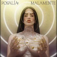 "Co-produced by El Guincho, ""Malamente"" fuses flamenco with pop, reggaeton and R&B Lauren Mayberry, Music Tv, New Music, Music Genre, Ivan Ferreiro, Pochette Album, Vampire Weekend, Daft Punk, Music Library"