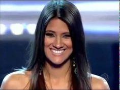 [Ídolos 2011] Hellen Caroline - Adoro Amar Você (Top 10)