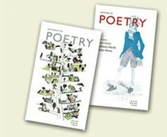 Subscribe to POETRY, and get a gift subscription free!