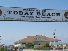 tobay beach