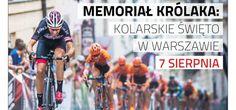 Ukazał się Poland Bike Magazyn Rowerowy nr 8 (36) / 2016. Specjalny numer zapowiada 7. Memoriał Królaka. Publikację bezpłatnie można przeczytać poniżej: