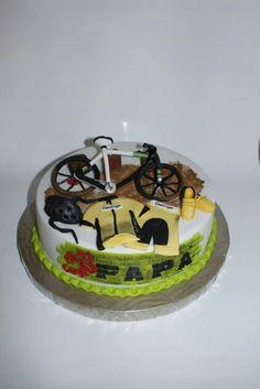 Torta Ciclista