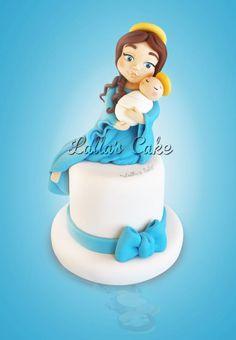 Nativity by Lalla's Cake