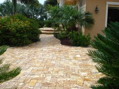 crab orchard pavers | Crab Orchard flagging.
