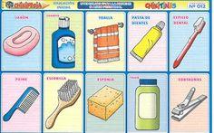 Images de utiles de aseo - Imagui