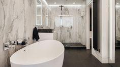 PORCELANOSA Grupo Projects : un appartement exceptionnel à Los Angeles, Residential Shoreham Drive, USA