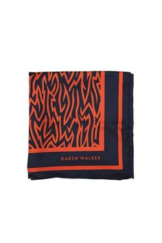 d04574963ec Karen Walker Wheat Scarf