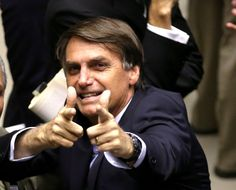 O movimento 'Direita Paraibana' promove neste domingo (26), em João Pessoa, a partir das 15h, uma manifestação em apoio ao deputado federal Jair Bolsonaro (PSC-RJ). O evento acontece no Busto de Ta… http://www.maispb.com.br/185094/grupo-realiza-em-jp-ato-favor-de-bolsonaro.html