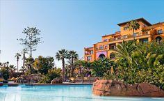 Europe Villa Cortés, Playa de las Américas | Neckermann