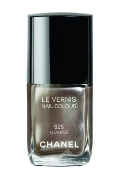 One of my favorite Chanel shades.  It looks great alone or a top of a color.