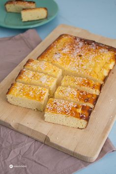 Pan de coco y queso quark - Backen - Recetas Low Carb Desserts, Low Carb Recipes, Beef Recipes, Pizza Recipes, Frozen Desserts, Asian Recipes, Clean Eating Diet, Clean Eating Recipes, Healthy Eating