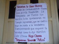 Trabajadores de Metrocontadores #Carora protestan tras paralización por escasez de materia prima - Noticias Carora