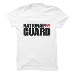 National Guard T Shirts, Hoodies. Check price ==► https://www.sunfrog.com/LifeStyle/National-Guard.html?41382 $20