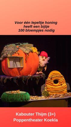 Lesbrief (pdf) van Kabouter Thijm   Poppentheater Koekla. © Lesbrief: Koekla en Admar Kwant Van, Painting, Painting Art, Paintings, Vans, Painted Canvas, Drawings, Vans Outfit