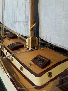 Sailboat, Dutch, Ships, Design, Sailing Boat, Boats, Dutch Language, Boating, Sailboats