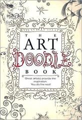 The Art Doodle Book – by Lesley O'Mara – draw inspired by the beginnings of drawing works by 26 of the world's most reknowned artists such as da Vinci, Degas, Matisse, Rembrandt and Warhol.