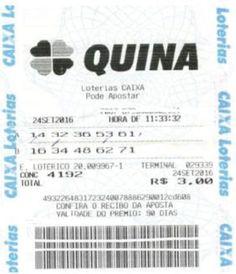 (25) O Livro Negro da Loteria