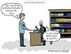 #śmieszne #obrazki #komiksy #memy #czytanie #memyoczytaniu #popolsku #polskie #kasandrarysuje Wtf Funny, Fun Facts, Haha, Humor, Memes, Ha Ha, Humour, Meme, Funny Photos
