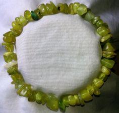 Jade Heilstein Armband