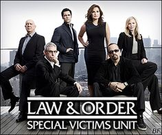 Law and Order: Special Victims Unithave watched this awesome sitom for years since first came on air lots of peple have come & gone but it still manages to have that special something remember Abe Begoda & othe greats who were fantastic strong actors on this show .