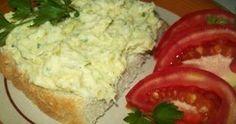 Nu te poti opri din mancat. Salata de dovlecei cu maioneza e mereu in topul preferintelor la orice masa