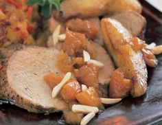 Ras el hanout recipe pork