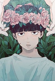 I just want to share what I have since I'm a huge fan of Mob Psycho 100 anime. Chibi, Manga Art, Anime Art, Manga Anime, Character Art, Character Design, Mob Psycho 100 Anime, Mob Physco 100, 8bit Art
