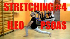 Stretching #4: come allungare l'Ileo-Psoas - Personal Trainer #54